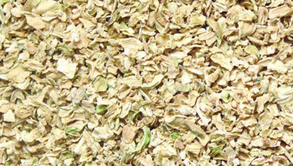 Cabbage - Granules 0,3-2,5 mm