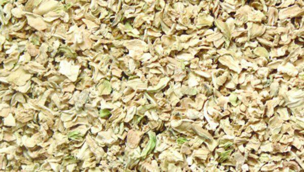 Kapusta - Granulat od 0,3 do 2,5 mm