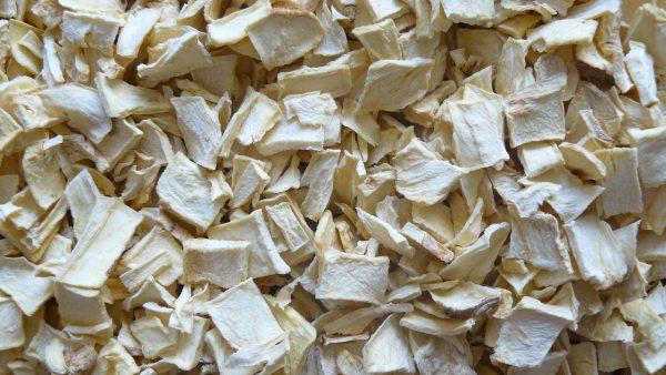 Pasternak - Płatek 10x10x2 mm