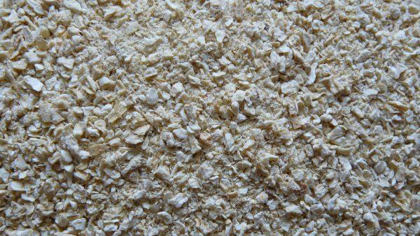 Pietruszka - Granulat od 0,3 do 2,5 mm