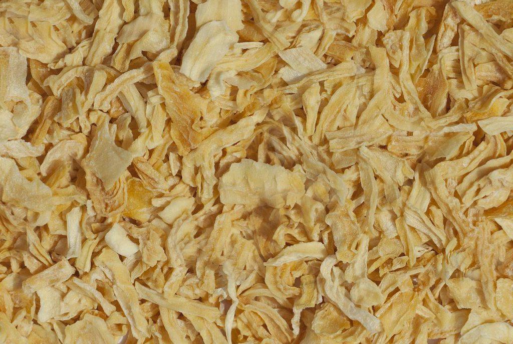 Cebula smażona (8% tłuszczu)- Płatek