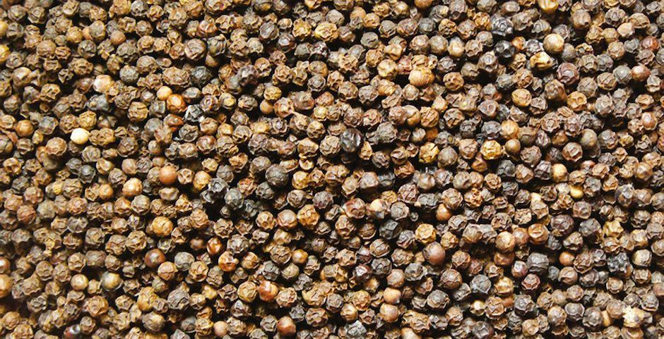 Pepper - Grain