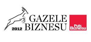 , Gazela Biznesu 2012, Suszarnia Warzyw Jaworski