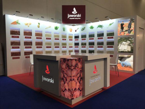 , Food Ingredients Europe 2017 – Frankfurt, Suszarnia Warzyw Jaworski