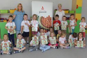, Supporting local community in Dobre Miasto, Suszarnia Warzyw Jaworski